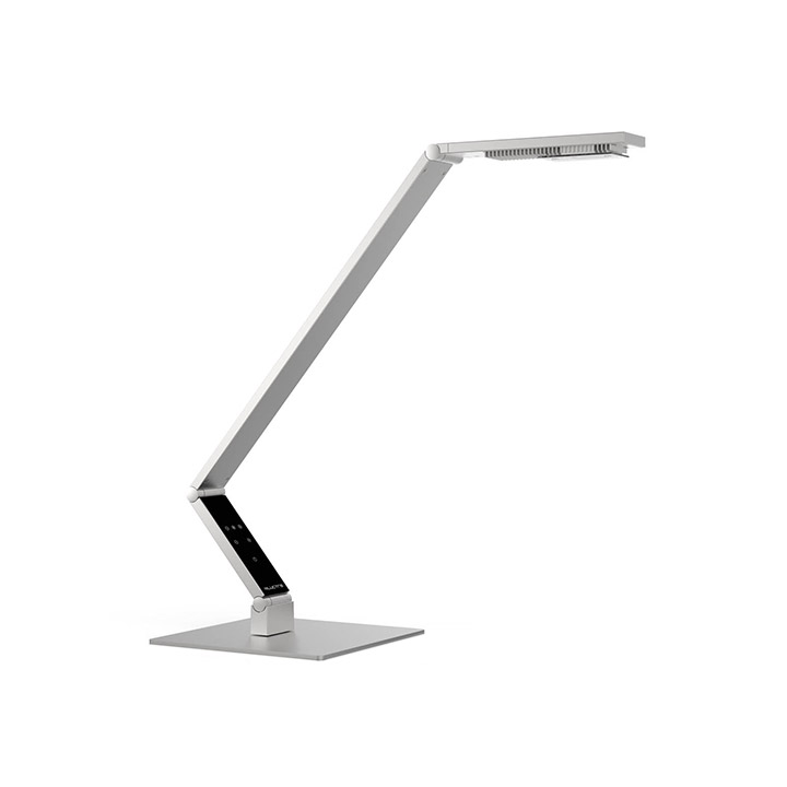 Luctra Table aluminium