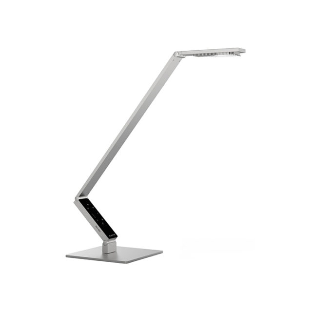 Luctra Table Pro aluminium