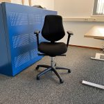 Officeline Surf zwart